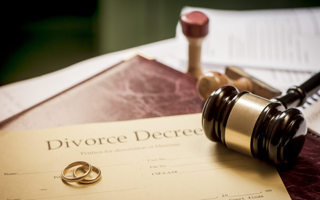 What do I need to get a Divorce in Suffolk County?